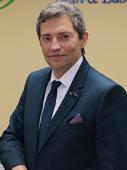 Boris Gabinskiy, MD Photo