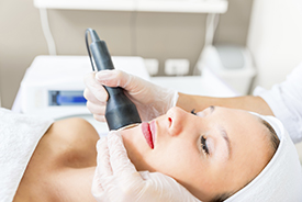 Fractional C02 Laser Resurfacing in Shelbyville, IN